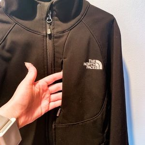 The North Face Apex Bionic Jacket TNF Size M
